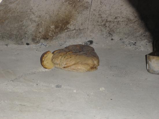 2005 le pain au four