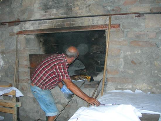 2006 Le Chef cuisto