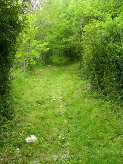 2007 Chemin du village