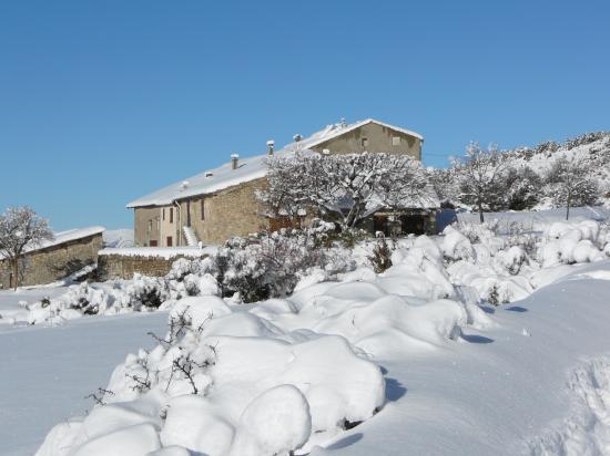 hiver 2009